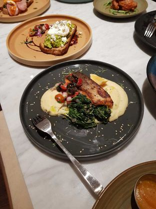 Foto 2 - Makanan di Plunge Dining & Co. oleh Fnu Faritze