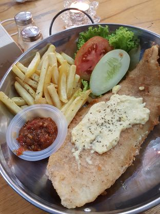 Foto 9 - Makanan di Fish & Cheap oleh Stallone Tjia (Instagram: @Stallonation)