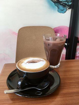 Foto 27 - Makanan di Dapur Cokelat Coffee oleh Prido ZH