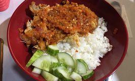 Iyagi Food