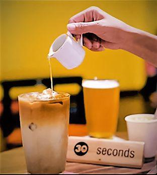 Foto 2 - Makanan di 30 Seconds Coffee House oleh Agung prasetyo