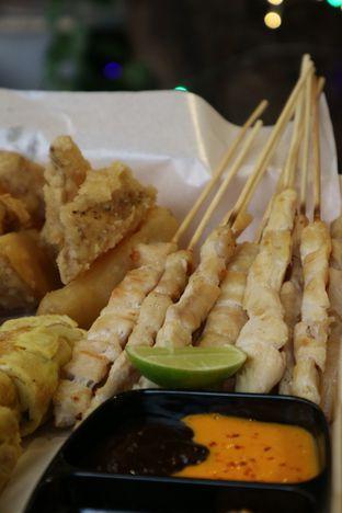 Foto 9 - Makanan di Vaganza oleh feedthecat