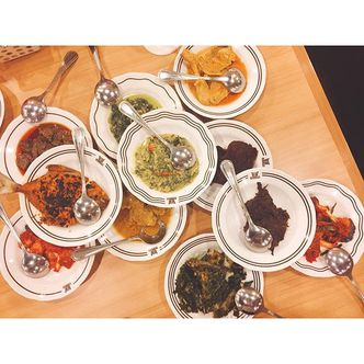 Foto Makanan di Bhinneka Padang Restaurant