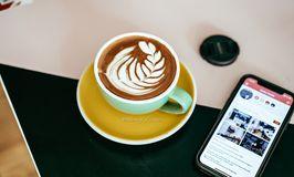 Fox Coffee Kitchen & Lounge