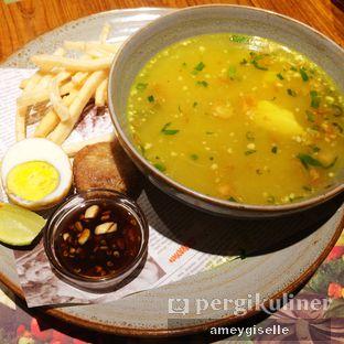 Foto 2 - Makanan di Sate Khas Senayan oleh Hungry Mommy