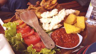 Foto 3 - Makanan(Liwet) di Skyline oleh muhammad fauzi