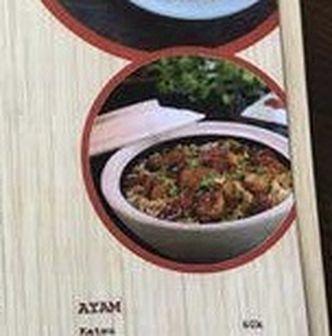 Foto Makanan di Ling Claypot