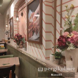 Foto 4 - Interior di Pizza Maru oleh Nana (IG: @foodlover_gallery)