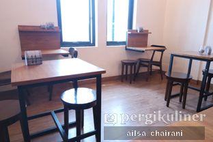 Foto 5 - Interior di Kami Ruang & Cafe oleh Ailsa Chairani