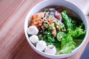 Foto 3 - Makanan di Kedai HM Harum Manis oleh Indra Mulia