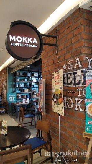 Foto 4 - Interior di Mokka Coffee Cabana oleh Mich Love Eat