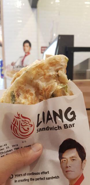Foto - Makanan di Liang Sandwich Bar oleh Angeline Odilia