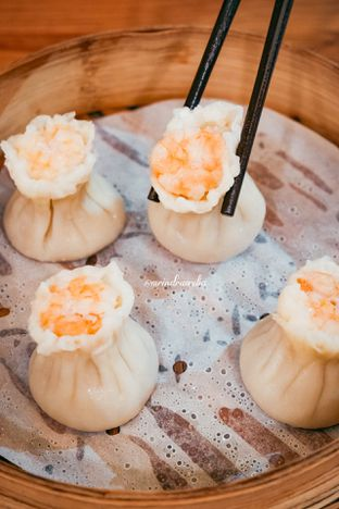 Foto review Din Tai Fung Chef's Table oleh Indra Mulia 6