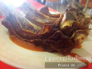 Foto 4 - Makanan di Rumah Makan Marannu oleh Fransiscus