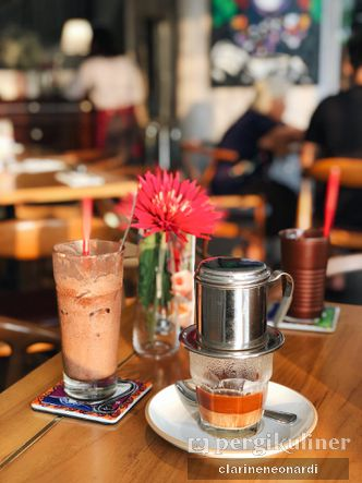 Foto Makanan di Red Door Koffie House