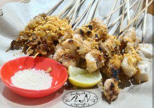 Foto - Makanan di Sate Taichan Nyot2 oleh Anggriani Nugraha
