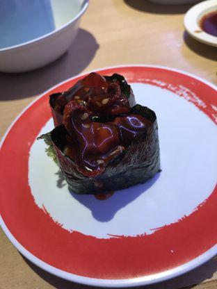 Foto 4 - Makanan di Genki Sushi oleh Aireen Puspanagara