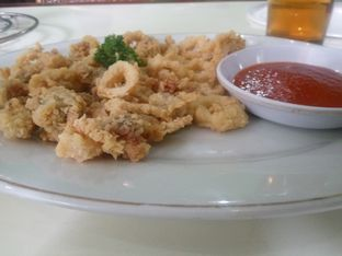 Foto 1 - Makanan di RM Pondok Lauk oleh Jef