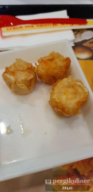 Foto 3 - Makanan di HokBen (Hoka Hoka Bento) oleh @teddyzelig
