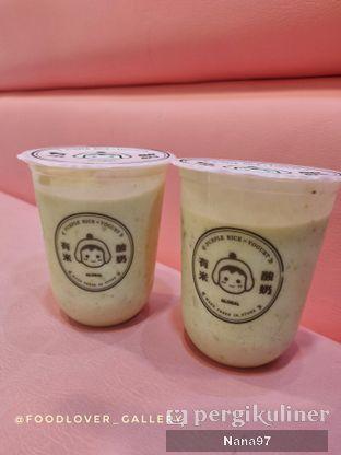 Foto 1 - Makanan di Yomie's Rice X Yogurt oleh Nana (IG: @foodlover_gallery)