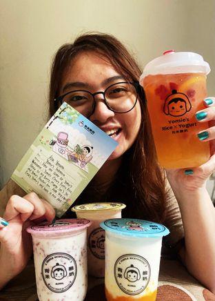 Foto review Yomie's Rice X Yogurt oleh Yohanacandra (@kulinerkapandiet) 1