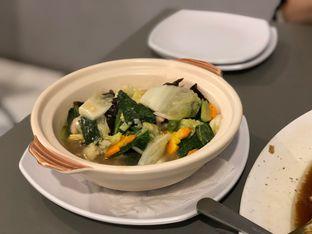 Foto 2 - Makanan di Chef's Kitchen Live Fish & Seafood oleh Freddy Wijaya