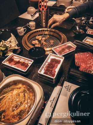 Foto - Makanan di Hachi Grill oleh Dion
