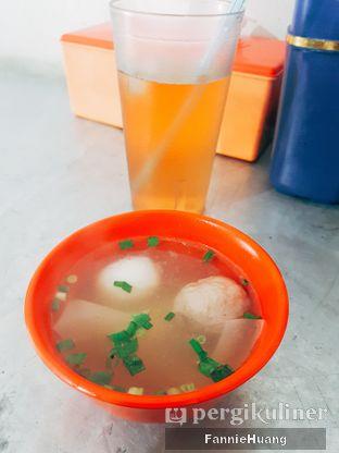 Foto 2 - Makanan di Bakmie Bangka Asli 81 oleh Fannie Huang||@fannie599