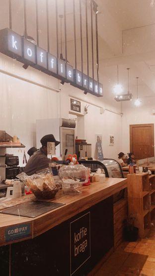 Foto 4 - Interior di Koffie Braga oleh Silvia Dwiyanti
