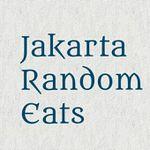 Foto Profil Jakartarandomeats