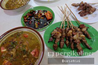 Foto 3 - Makanan di Warung Sate Pak Haji Kadir 6 oleh Darsehsri Handayani