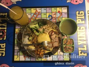 Foto review Flying Pig oleh Ghina Darin @gnadrn  2