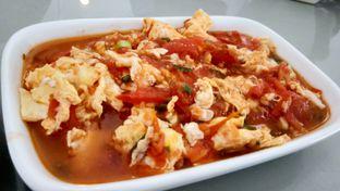 Foto 2 - Makanan(tomato scrambled egg) di Depot 3.6.9 Shanghai Dumpling & Noodle oleh Komentator Isenk