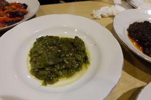 Foto 13 - Makanan(Sambal Ijo) di Salero Jumbo oleh Yuli || IG: @franzeskayuli