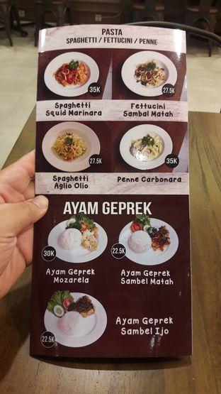 Foto review Ice Kafi oleh Perjalanan Kuliner 3