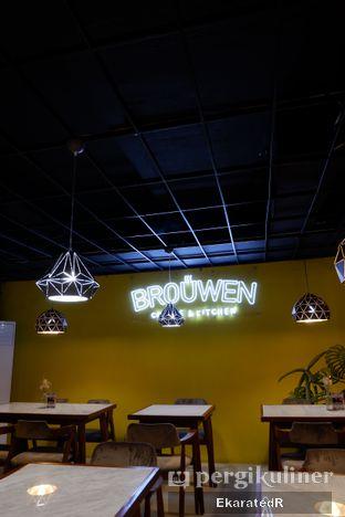 Foto 8 - Interior di Brouwen Coffee & Kitchen oleh Eka M. Lestari