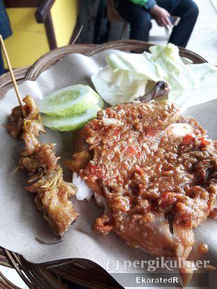 Foto 1 - Makanan di Ayam Gepuk Pak Gembus oleh Eka M. Lestari