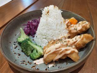 Foto 2 - Makanan di Caffe Pralet oleh yourfoodjournalist