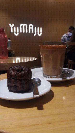 Foto 2 - Makanan di Yumaju Coffee oleh Chris Chan