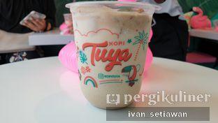 Foto 3 - Makanan(Sukulos) di Kopi Tuya oleh Ivan Setiawan