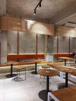 Foto 6 - Interior di Guzzbun oleh Mouthgasm.jkt