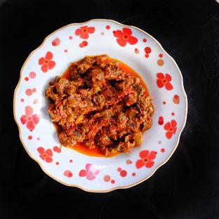 Foto 2 - Makanan di Nasi Uduk Meranti oleh om doyanjajan