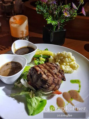 Foto 4 - Makanan di Opiopio Cafe oleh Asiong Lie @makanajadah