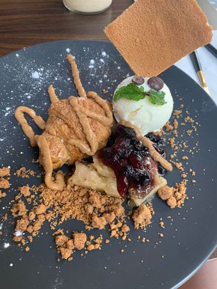 Foto 5 - Makanan di Trvffle Bistro oleh Wawa | IG : @foodwaw