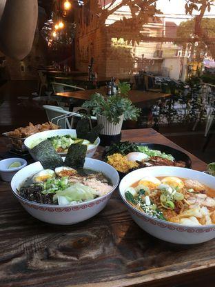 Foto 16 - Makanan di Yoisho Ramen oleh Prido ZH