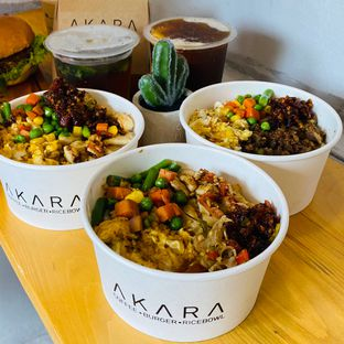 Foto 11 - Makanan di Akara oleh Levina JV (IG : @levina_eat & @levinajv)