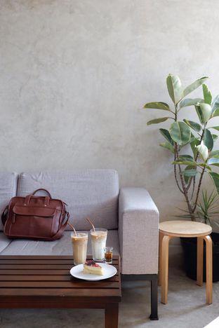 Foto 1 - Interior di Hafa Coffee & Kitchen oleh yudistira ishak abrar