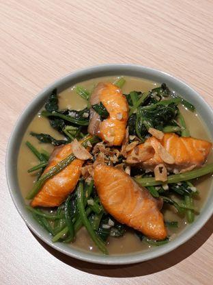 Foto 1 - Makanan di Sushi Matsu oleh Mouthgasm.jkt