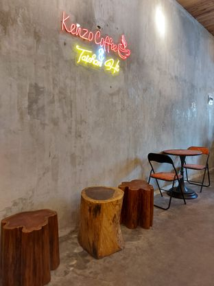 Foto 9 - Interior di Kenzo Coffee oleh Mouthgasm.jkt