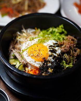 Foto 3 - Makanan di Magal Korean BBQ oleh @Sibungbung